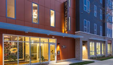 Century City Lofts Affordable Rental Residencescentury